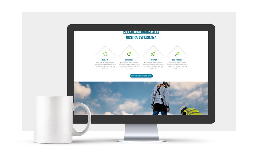Online il nostro nuovo sito