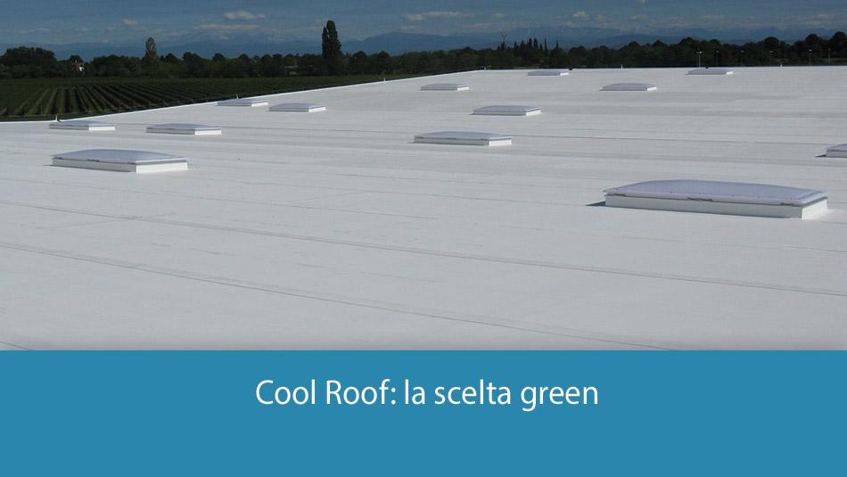 Cool roof Milano è la città capofila green