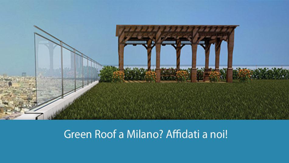 Green roof Milano: una tendenza ecologica