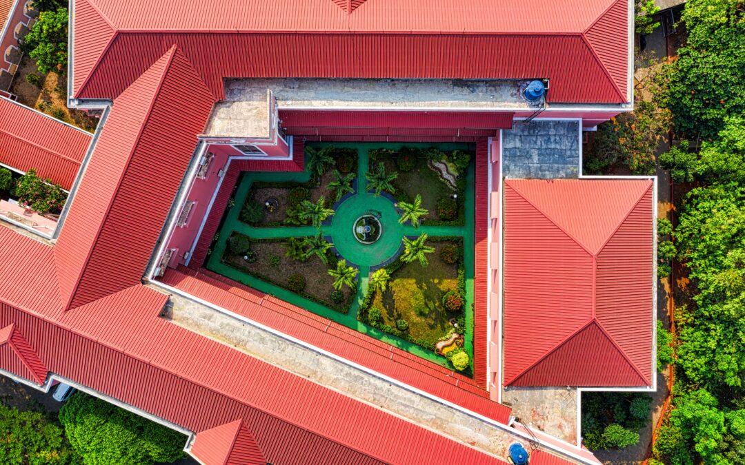 Green Roof e tetti verdi, la scelta perfetta per la vostra impresa
